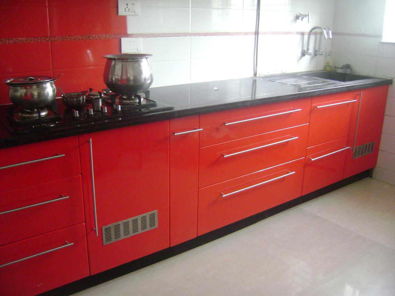 Colorful N Kitchen Models Component - Home Design Ideas and ...
