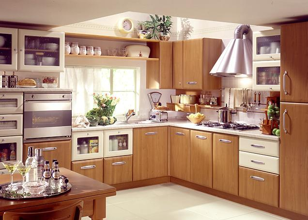 Cute Kitchen Carnation Xclusiv  Specifications